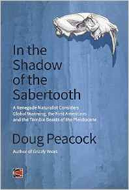 In the Shadow of the Sabertooth Front Cover